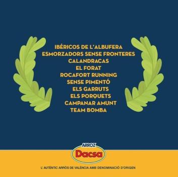 Dacsa Winners 2
