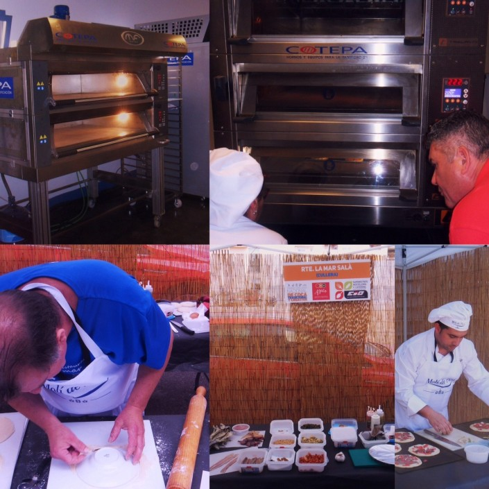 cocaprepand ovens