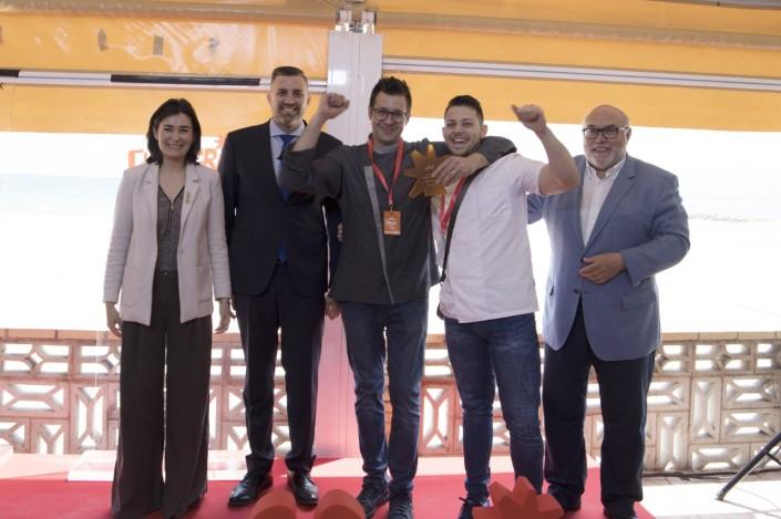 Winnerspaella de Cullera