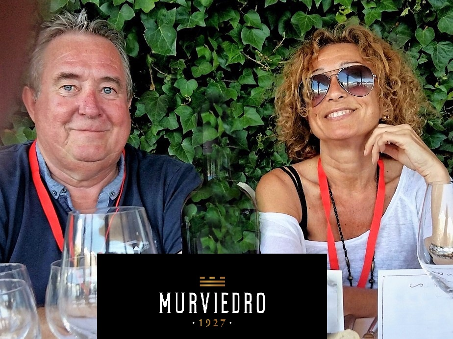 Murviedro Debut their New Range of Wines! A VI Vidreport.