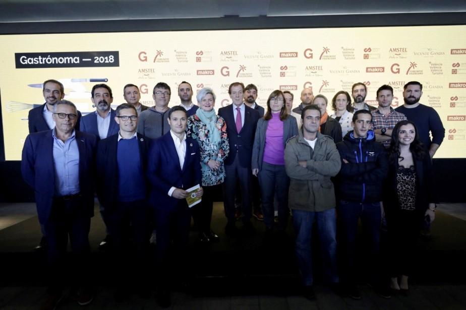 Gastro launch 4team