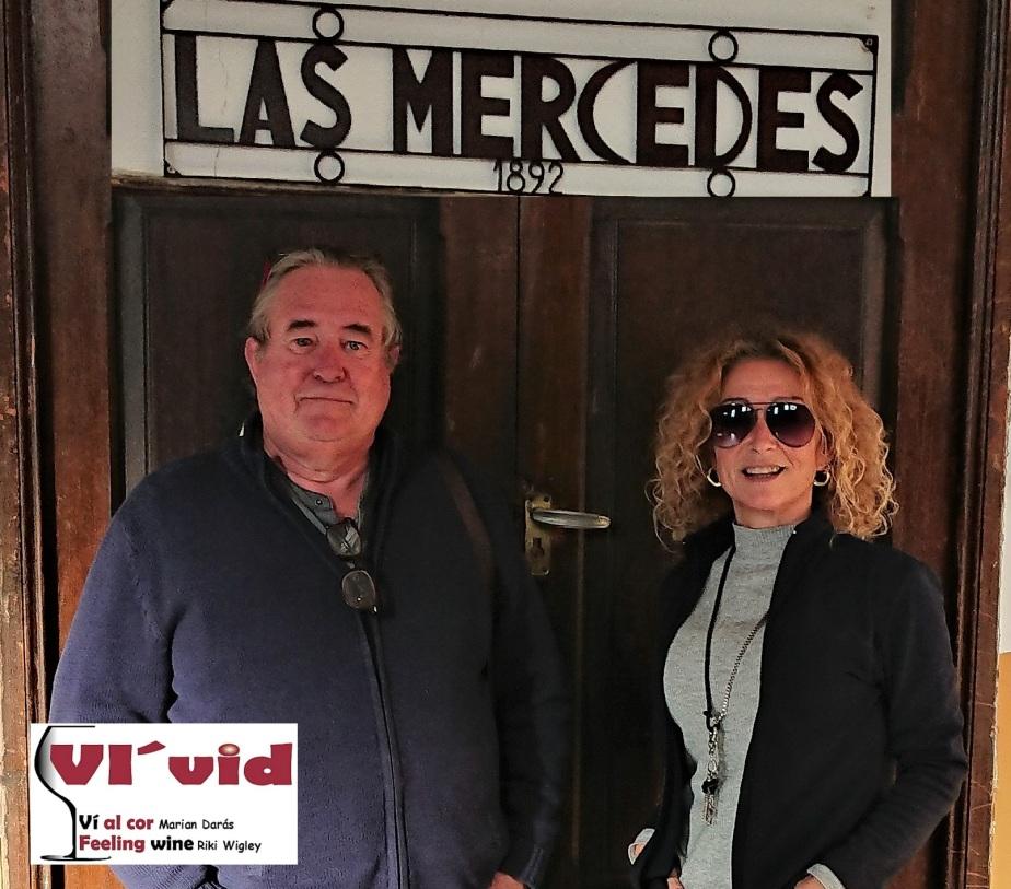 Bodega Las Mercedes: A VÍ Vid Visit andReport.
